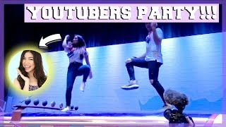 #YoutubeSpaceMNL // Youtube brought the Youtube Space in Manila for 4 days! This is my vlog for the first day~ Youtubers had a lit party with live performances, more vlogging,meeting filipino youtubers and dance parties! Janina Vela even danced on top of the jeep when filipino youtubers hyped her and ate Pamela Swing dancing her pamela one~Watch my full vlog of this 4-day Youtube Space ManilaPart 1: https://www.youtube.com/watch?v=kXYXzTvSwaIPart 2: https://www.youtube.com/watch?v=4VWbnzAYJW4SOCIAL MEDIA💙Instagram: https://www.instagram.com/beautyndiy💙Paid sponsorship: https://famebit.com/a/BeautyNDiy💙Vlog Channel: https://www.youtube.com/channel/UCMmP9tHeZvPTeegNJUm98Ag💙For business inquiries, email me: chanette_t@yahoo.com