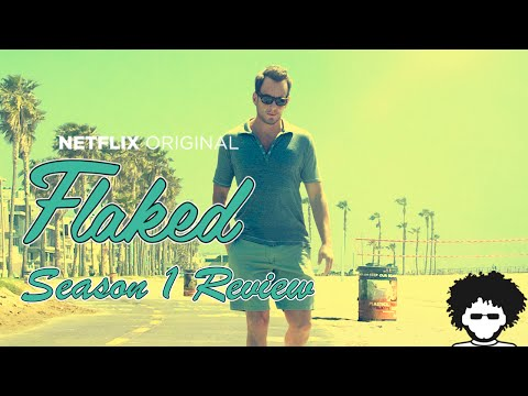 Flaked Season 1 Review | When GOB Grew Up