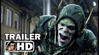 AVENGERS INFINITY WAR Movie Clip - Give Thanos A Message (2018) Marvel Superhero Movie HD by JoBlo Movie Trailers