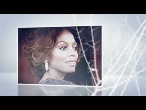 DIANA ROSS pieces of ice