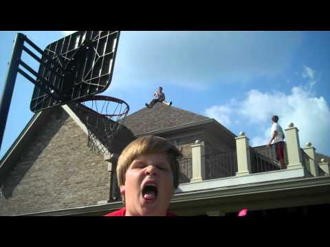 RooDoo Ridiculous Trick Shots Bloopers 2