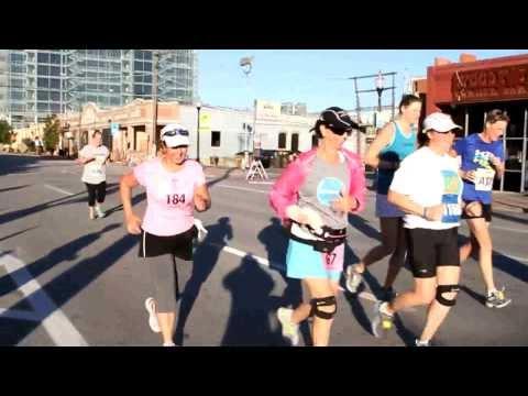 2013 Quarter Marathon