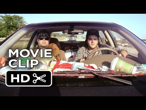 Awful Nice Movie CLIP - Two Years (2014) - Comedy Movie HD