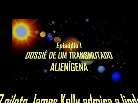 Adução - Episódio I: Dossiê de um Transmutado Alienígena