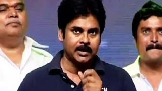 Pawan Kalyan Speech At Gabbar Singh Audio Launch Function - 16