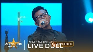 "Video Igan Andhika ""You Are The Reason"" 