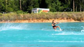 Ronix Faith Hope Love Wakeboard Boot Women's 2012
