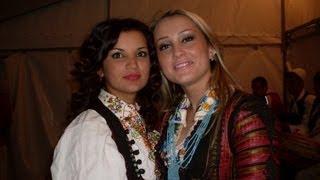 Gezuar  Kosovë  Pavarsia  NEW SONG 2013 MERITA GASHI - RESMIJE KRASNIQI
