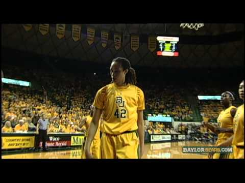 BaylorAthletics - Brittney Griner scored a Big 12 single-game record 50 points in her final regular-season game at Baylor to lead the top-ranked Lady Bears to a 90-68 victory ...