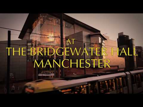 Autumn at The Bridgewater Hall, Manchester (no URL)