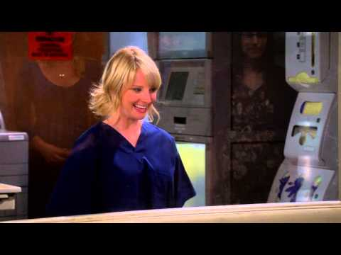 Bernadette - Howard's song to Bernadette - The Big Bang Theory - Season 7, Episode 6.