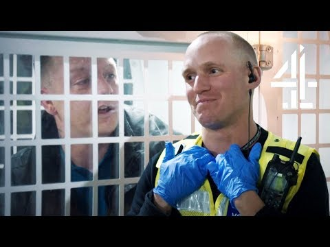 Made in Chelsea's Jamie Laing Gets Recognised While On Duty | Famous and Fighting Crime