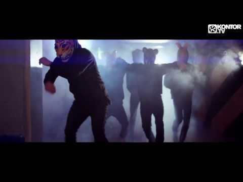 Martin Garrix  - Animals (Official Video HD)