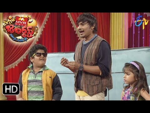 Rocking Rakesh Performance | Extra Jabardasth | 24th November 2017