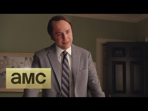 Mad Men 7.04 Preview