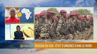 South Sudanese President Salva Kiir declared a state of emergency on Monday in his home state of Gogrial, following intensified...