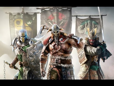 for honor closed alpha part 4
