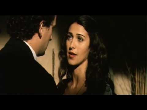 Showreel Olivia Magnani (видео)