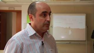 José Manuel Mayo - Los beneficios de la digitalización