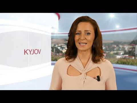 TVS: Kyjov 24. 11. 2018