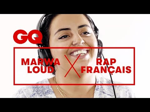 Marwa Loud juge le rap français : Jul, Niska, Vegedream... | Versus | GQ