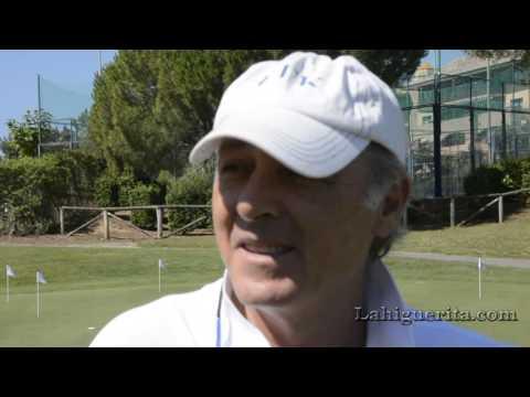 Torneo benéfico contra el Cáncer en Islantilla Golf Resort