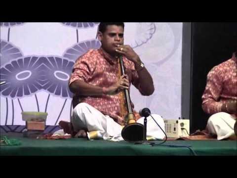 Marivere Dikkevaraiyya Rama – Shanmugapriya – M.S.K Brothers
