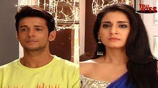 Avni devastated in Naamkaran!  Amol helps her!