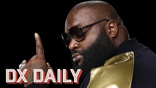 Rick Ross Addresses 50 Cent Reconciliation & Logic Details Passing On Big Contracts