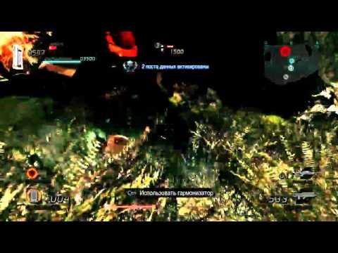 Видео-обзор к игре Lost Planet 2 \