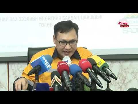 Б.Ганхуяг: 2020 оны 2-р сарын 11-нээс хаагдсан хилийг өнөөдөр нээсэн