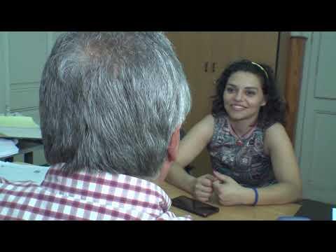 Para el Prof. Diego Fernández, la construcción de un nuevo liceo en Salto es muy necesaria.