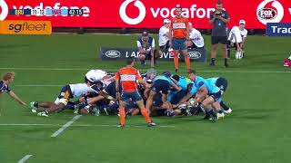 Brumbies vs Waratahs Rd.7 2018 Super Rugby video highlights