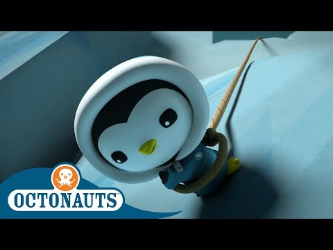 Octonauts - Operation Deep Freeze | Full Episodes | Cartoons for Kids