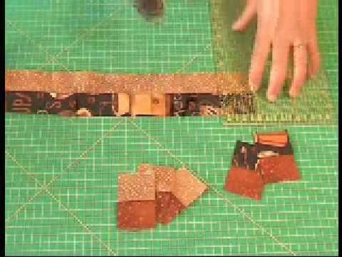 patchwork - il four patch