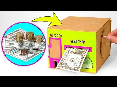Sam quiere hacer una sorpresa para Su y ahorra dinero con su nueva alcancía