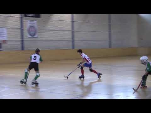 JDN Benjamin UDC Rochapea vs Oberena 011119 Video 1