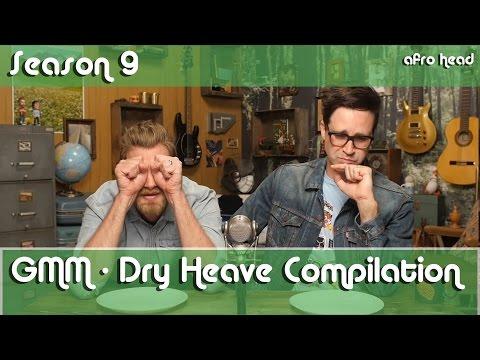 GMM - Dry Heave Compilation Season 9