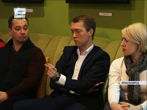 APFest 2016. Экспертный совет. Телеканал Енисей.