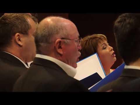 Schkyar. Die Alte Kasche. Chamber Choir «Nigunim La-Ad». Engel-Festival-of-Jewish-Art-Music.