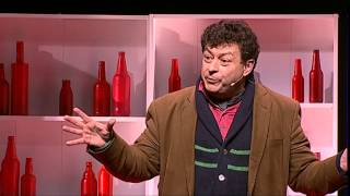 The Lost Genius of Irrationality: Rory Sutherland at TEDxOxford