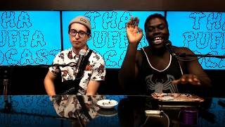 Tha Puffa Podcast Video Episode 34 by Pot TV