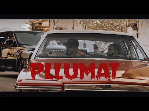 Princ1 ft. Rony - Pllumat (Official Video 4K)