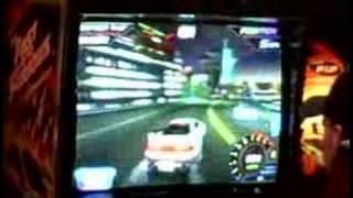 Nonton Fast & Furious Arcade Game Film Subtitle Indonesia Streaming Movie Download