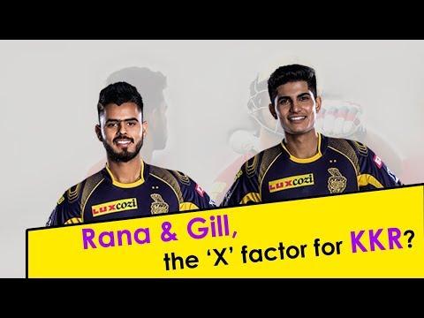 Watch: Can Rana & Gill be the X factor for KKR in the Eliminator against Royals?_TV műsorok, celebek és extrém időjárás videók toplistája