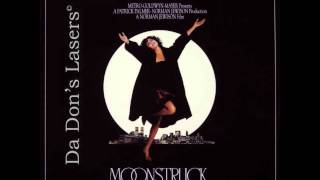 Moonstruck Theme - Musetta's Waltz (Moonstruck Soundtrack)