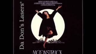 Moonstruck Theme - Musetta's Waltz (Moonstruck Soundtrack)