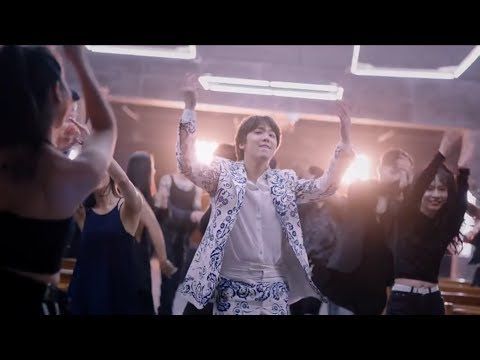 イ・ホンギ(from FTISLAND)- Pathfinders【OFFICIAL MUSIC VIDEO -Full ver.-】