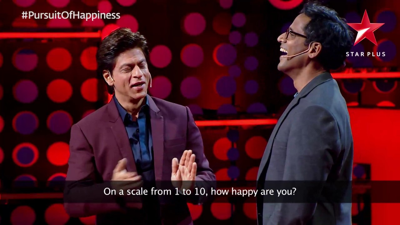 TED Talks India Nayi Soch | Redefine Happiness