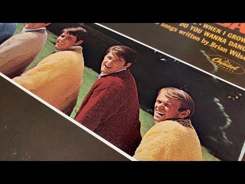 Tack Asks: Do You Remember The Beach Boys?